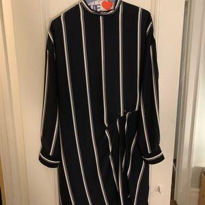 Rag and Bone silk dress